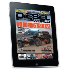 Diesel World January 2017 Digital