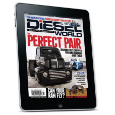 Diesel World July 2017 Digital