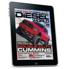 Diesel World June 2015 Digital