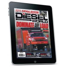 Diesel World March 2016 Digital