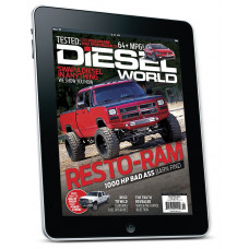 Diesel World Nov 2015  Digital