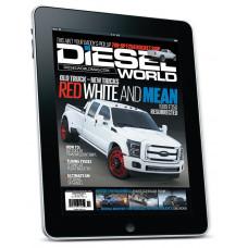 Diesel World Nov 2016 Digital