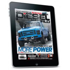 Diesel World Oct 2016 Digital