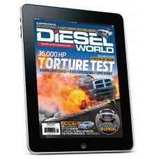 Diesel World September 2016 Digital