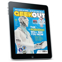 Geek out - 2017 Digital