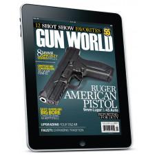 Gun World April 2016 Digital