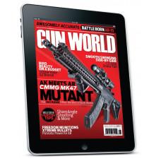 Gun World August 2015 Digital