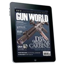 Gun World August 2016 Digital