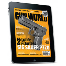 Gun World December 2014 Digital