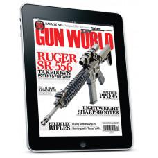 Gun World December 2015 Digital