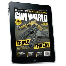 Gun World February 2014 Digital
