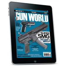 Gun World January 2016 Digital