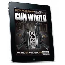 Gun World July 2015 Digital