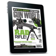 Gun World JULY 2014 Digital