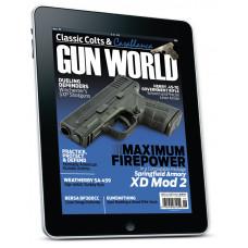 Gun World June 2015 Digital