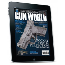 Gun World June 2016 Digital