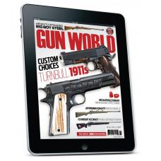 Gun World March 2016 Digital