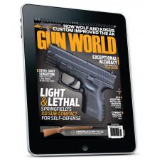 Gun World May 2014 Digital