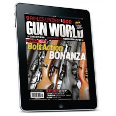 Gun World May 2015 Digital