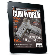 Gun World May 2016 Digital