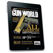 Gun World November 2015 Digital