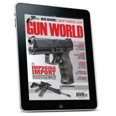 Gun World October 2014 Digital