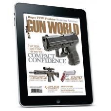 Gun World October 2015 Digital