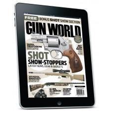 Gun World April 2014 Digital