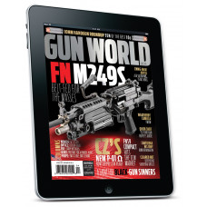 Gun World April 2017 Digital