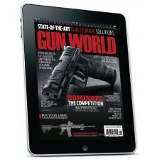 Gun World August 2014 Digital