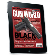Gun World February 2015 Digital