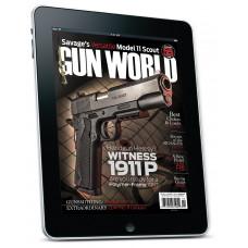 Gun World February 2016 Digital
