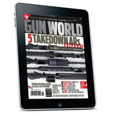 Gun World February 2017 Digital