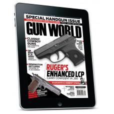 Gun World January 2014 Digital