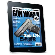 Gun World January 2015 Digital