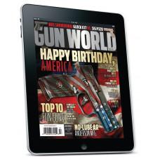 Gun World July 2017 Digital