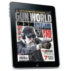 Gun World June 2017 Digital