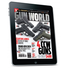 Gun World March 2017 Digital