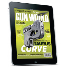 Gun World March 2015 Digital