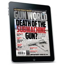 Gun World May 2017 Digital