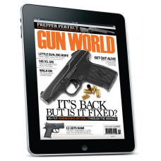 Gun World October 2016 Digital