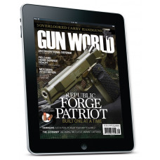 Gun World September 2016 Digital