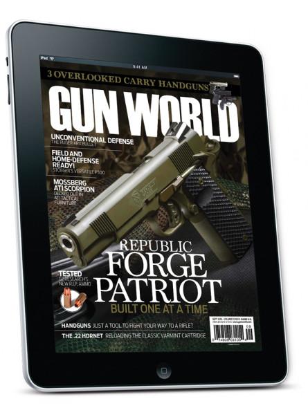 Gun World September 2016 Digital