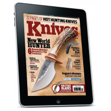 Knives Illustrated Dec 2015 Digital