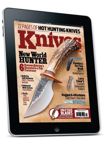 Knives Illustrated Dec 2015 Digital
