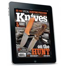 Knives Illustrated Jul/Aug- 2015 Digital