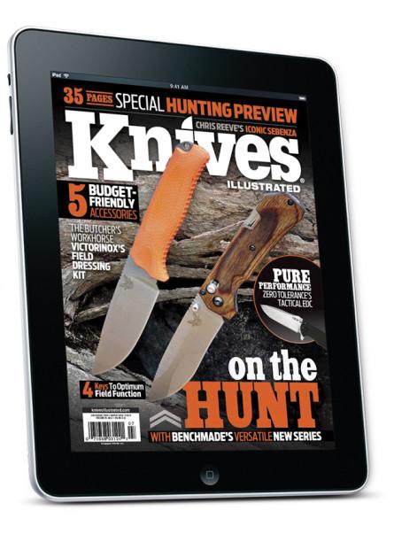 Knives Illustrated Jul/Aug- 2015 Digital