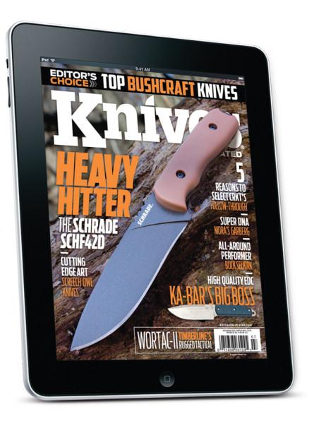 Knives Jul/Aug 2016 Digital