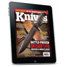 Knives Illustrated March/April 2015 Digital