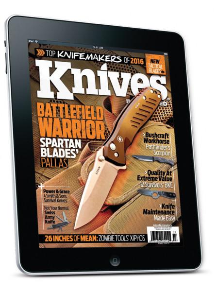 Knives Mar/Apr 2016 Digital